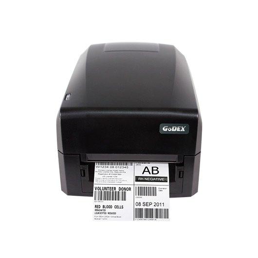 TPV impresora etiquetas Godex GE300