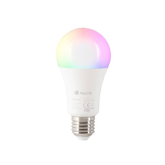 BOMBILLA LED NGS GLEAM 727C SMART BULB RGB