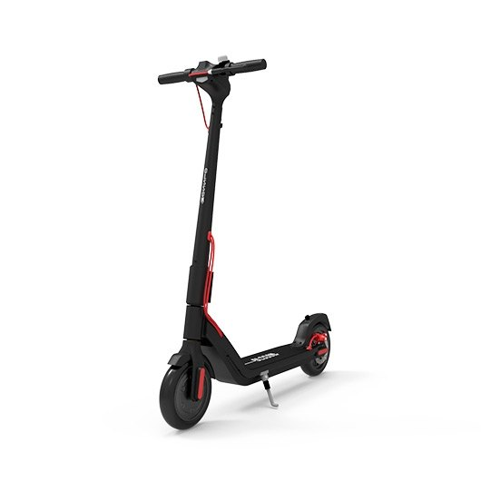 SCOOTER ELECTRICO OLSSON 99% BLACK 8.5