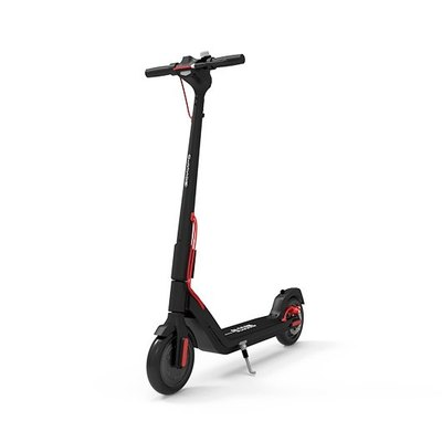 "PATINETE ELECTRICO SCOOTER OLSSON STROOT 99% BLACK - RUEDAS 8.5""/21.5CM - BT - MOTOR 500W - DISPLAY MULTIFUNCION  - BAT. 6.6AH - HASTA 120KG"