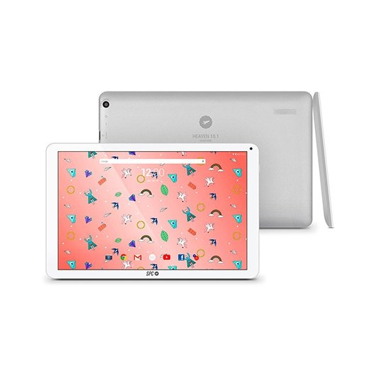 TABLET SPC 10.1  HEAVEN 16GB BLANCA