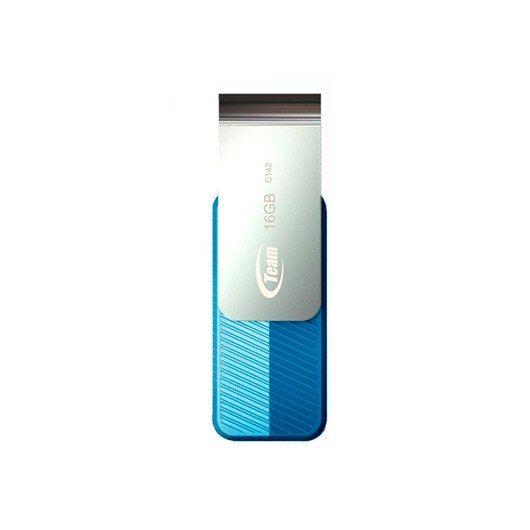 PENDRIVE 16GB USB2.0 TEAMGROUP DRIVE BLUE