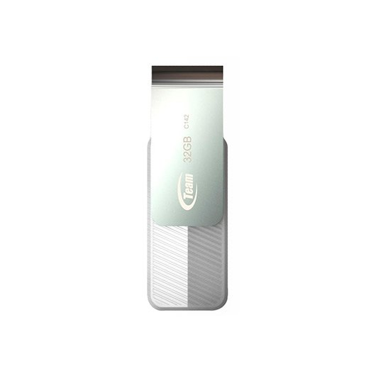 PENDRIVE 32GB USB2.0 TEAMGROUP DRIVE  WHITE