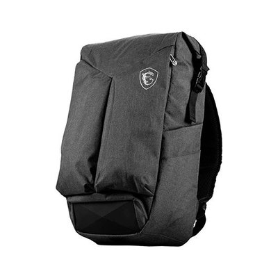 MOCHILA PORTATIL 15.6  MSI AIR BACKPACK