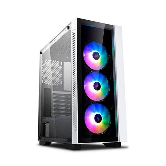 TORRE E-ATX DEEPCOOL MATREXX 55 V3 ADD-RGB 3F BLAN