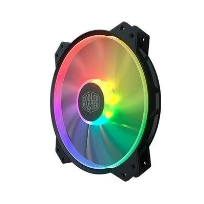 Cooler Master MasterFan MF200R ARGB ventilador para caja