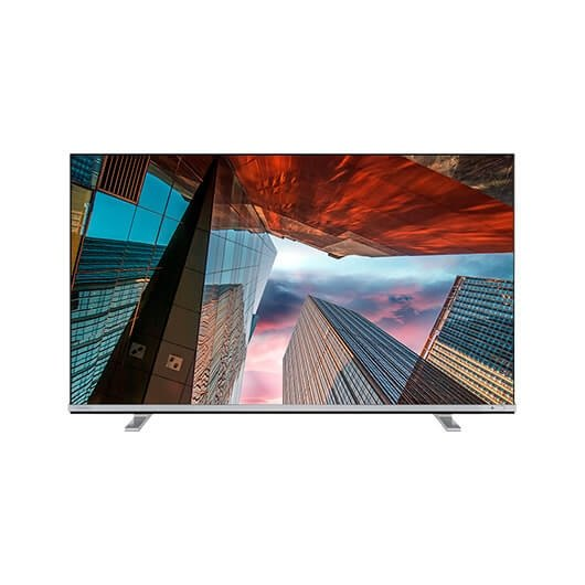 "TELEVISIÃ""N LED 50  TOSHIBA 50UL4B63DG SMART TELEVISIÃ""N 4K"