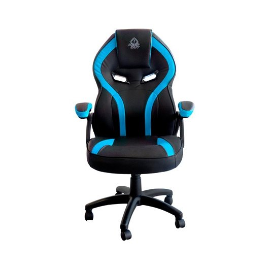 SILLA GAMING KEEP OUT XS200 BLUE