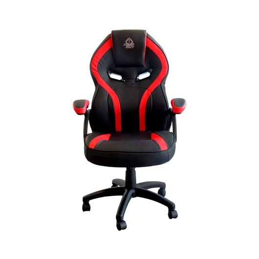 SILLA GAMING KEEP OUT XS200 RED