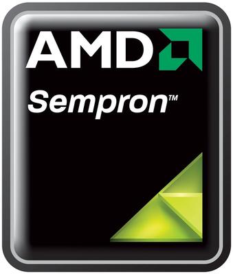 AMD Sempron 3000+ / 1.8 GHz procesador