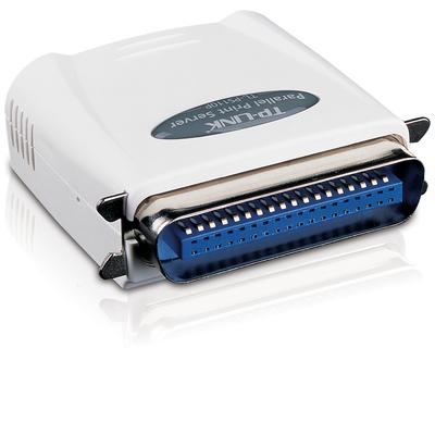 TP-Link TL-PS110P - servidor de impresión