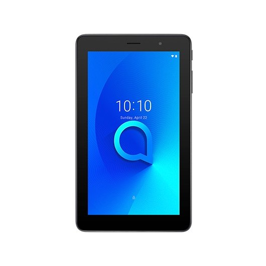 TABLET ALCATEL 7  1T 8068 NEGRO